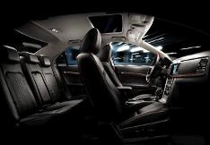 3 Passenger Lincoln